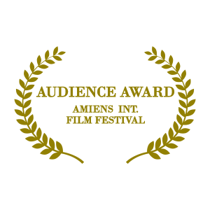 Audience Award - Amiens Int. Film Festival