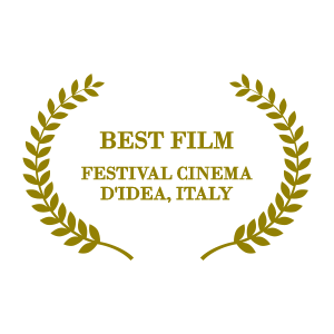 Best Film - Festival Cinema d'iDea, Italy