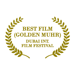 Best Film (Golden Muhr) - Dubai Int. Film Festival
