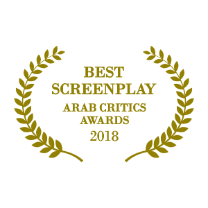 Best Screenplay - 2018 Arab Critics Awards