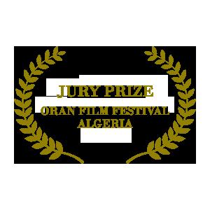 Jury Prize - Oran Film Festival, Algeria
