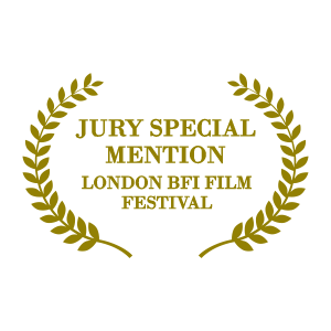 Jury Special Mention - London BFI Film Festival