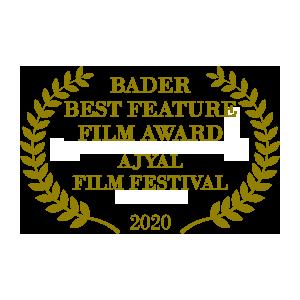 Bader Best Feature Film Award Ajyal Film Festival