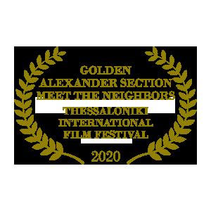 Golden Alexander Section Meet The Neighbors