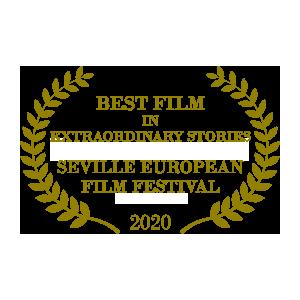 Seville European Film Festival BEST FILM in EXTRAORDINARY STORIES