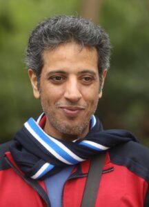 Nacer Al-Doussari