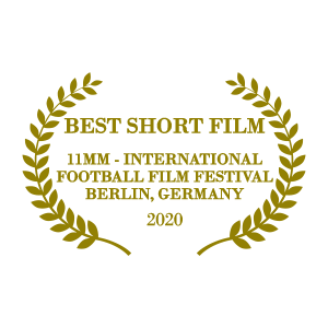 11mm - International Football Film Festival Berlin 2020, Germany - Best Short Film
