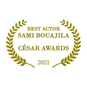 A Son Sami Bouajila Cesar Awards Best Actor Award 2021