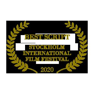 Best Script Stockholm International Film Festival 2020