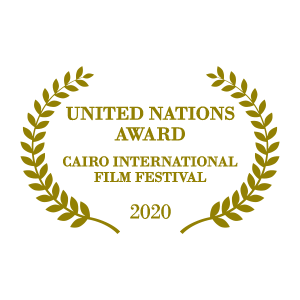 Cairo International Film Festival United Nations award