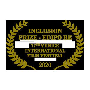 Edipo Re for Inclusion Prize