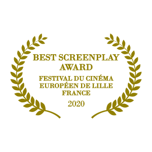 Festival du Cinéma européen de Lille 2020, France - Best Screenplay Award