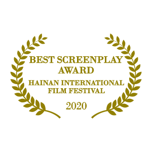 Hainan International Film Festival Best screenplay award