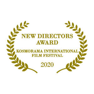 Kosmorama International Film Festival New Directors award