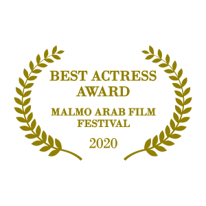 Malmo Arab Film Festival Best Actress Award