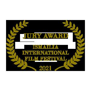 Maradona's Legs Jury Award Ismailia International Film Festival 2021