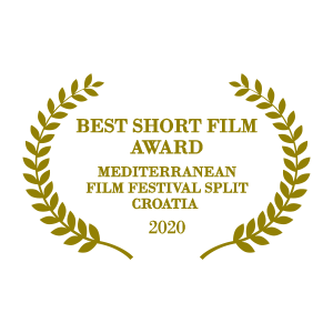Mediterranean Film Festival Split 2020, Croatia - Best Short Film Award