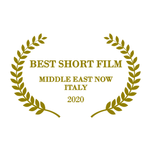 Middle East NOW 2020, Italy - Best Short Film