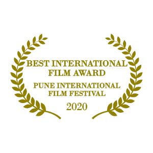 Pune International Film Festival Best international film award