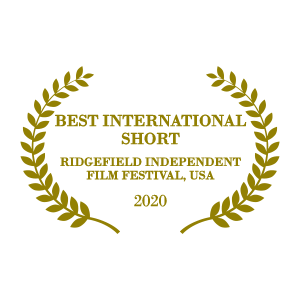Ridgefield Independent Film Festival 2020, USA - Best International Short