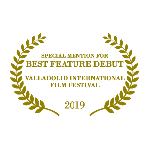 Valladolid International Film Festival Special mention for best feature debut