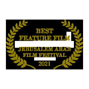 200 Meters Best Feature Film Jerusalem Arab Film Festival 2021