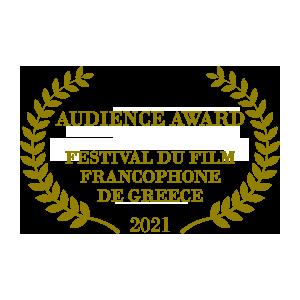 A Son Audience Award Festival du film francophone de Greece 2021