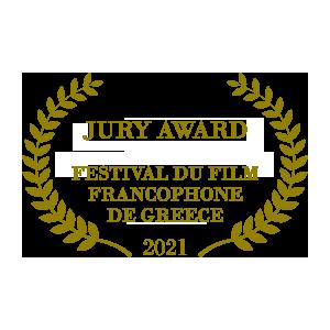 A Son Jury Award Festival du film francophone de Greece 2021