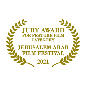 A Son Jury Award for Feature Film Category Jerusalem Arab Film Festival 2021