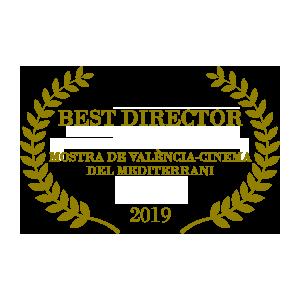 Best Director Mostra de València-Cinema del Mediterrani 2019
