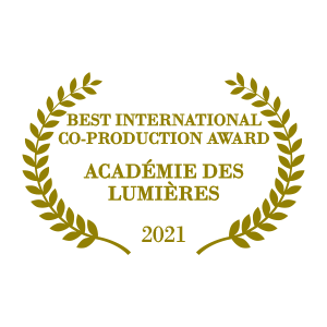 The Man Who Sold His Skin Académie Des Lumières Best International Co-Production Award 2021