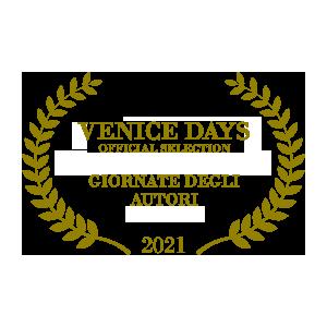 The Stranger Vince Days Official Selection Giornate Degli Autori 2021
